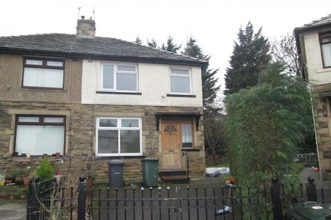 3 bedroom semi-detached house to rent - Chaliss Grove, West Bowling, BD5