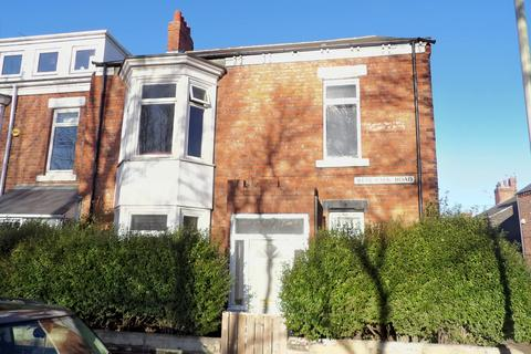3 bedroom ground floor flat for sale - West Park Road, West Park, South Shields, Tyne & Wear, NE33 4LB