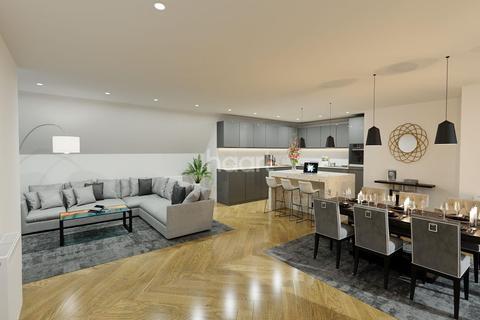 2 bedroom flat for sale - Coppers Yard, Grundisburgh Road, Woodbridge
