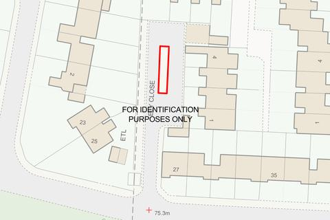 Land for sale - Land at Ely Close, Walsgrave, Coventry, CV2 2BU