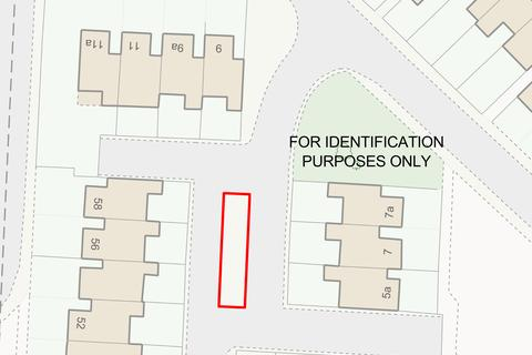 "Land for sale - Land at Feilding Close ""A"", Walsgrave, Coventry, CV2 2BX"