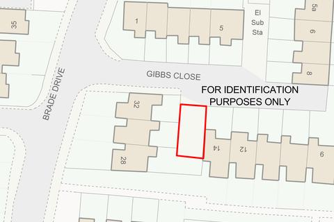 Land for sale - Land at Gibbs Close, Walsgrave, Coventry, CV2 2BS