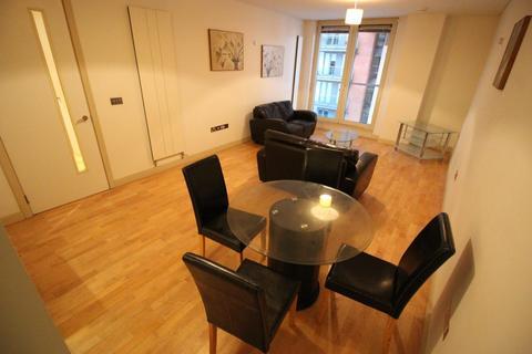 1 bedroom apartment to rent - Leftbank, Spinningfields, Manchester