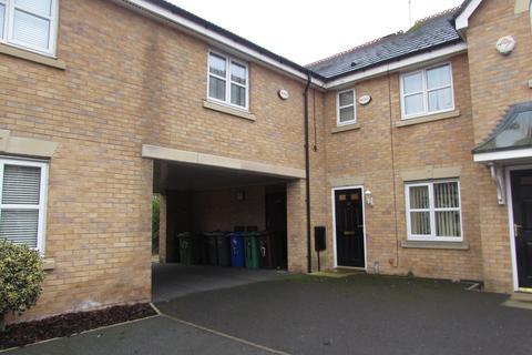 2 bedroom mews to rent - Glendevon Close, Manchester, M22