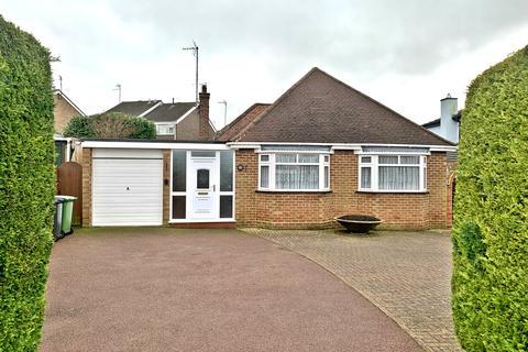 2 bedroom detached bungalow for sale - Station Road, Irchester , Northamptonshire, NN297EN