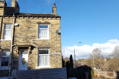 3 bedroom terraced house to rent - Milford Place, Bradford, BD9