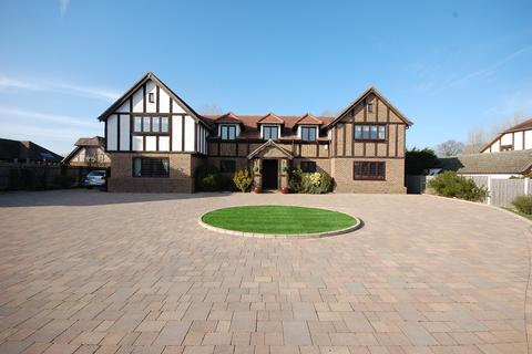 5 bedroom detached house for sale - Glebe Road, Ramsden Bellhouse , Essex CM11