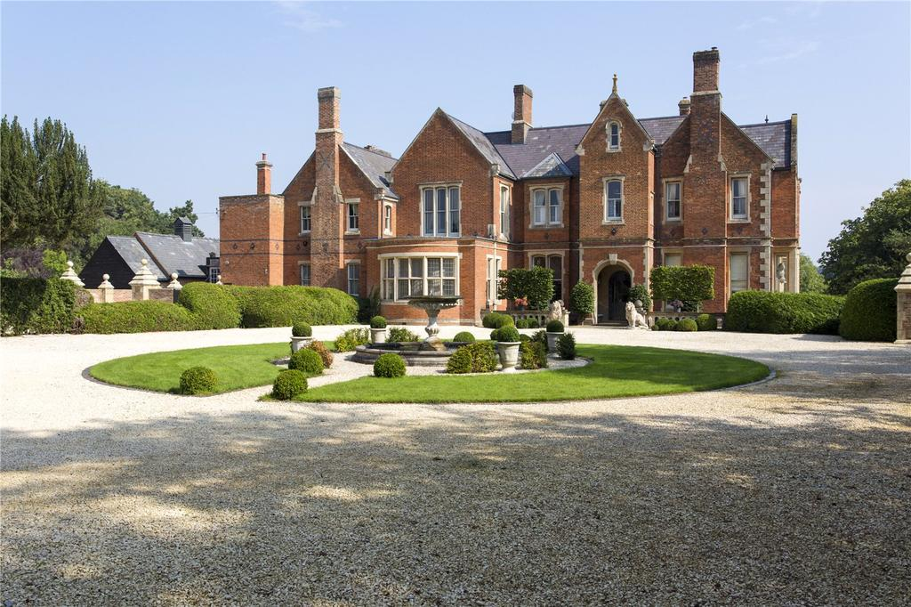 Boycot Manor