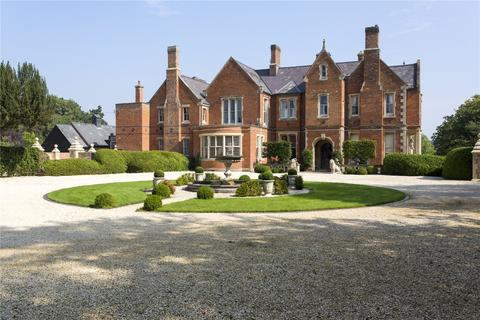 7 bedroom detached house for sale - Boycott Manor, Dadford Road, Stowe, Buckingham, MK18