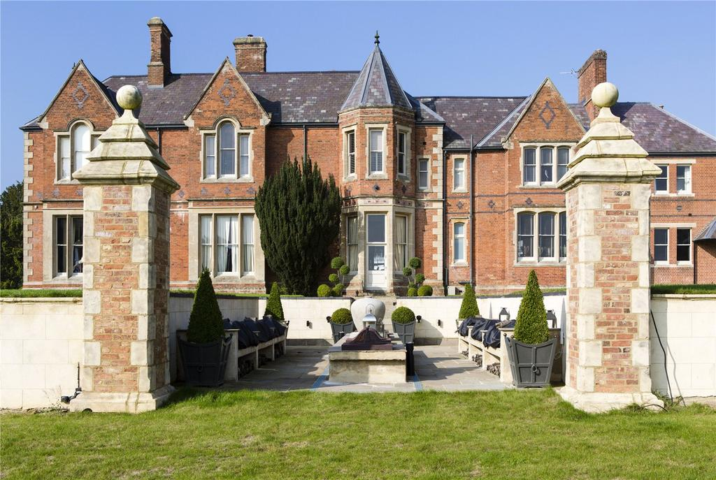 Boycott Manor