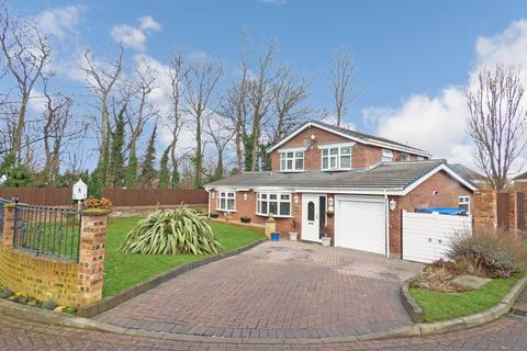 5 bedroom detached house for sale - Floral Dene, Sunderland, Tyne and Wear, SR4 0NW