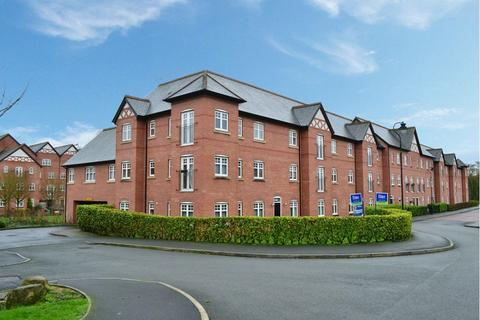 2 bedroom flat for sale - Alden Close, Standish, Wigan, WN1 2TS