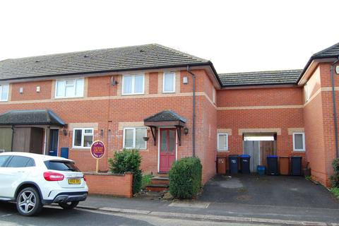 3 bedroom terraced house for sale - Barry Road, Abington, Northampton NN1 5JS