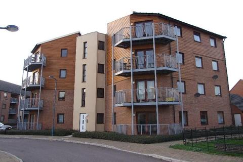 2 bedroom apartment to rent - 11 Butterley Gate, Broughton, Milton Keynes, MK10 9QS