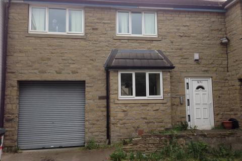 3 bedroom flat to rent - Huddersfield Road, Bradford BD12