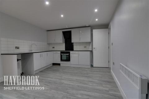 1 bedroom flat to rent - Hillsborough S6