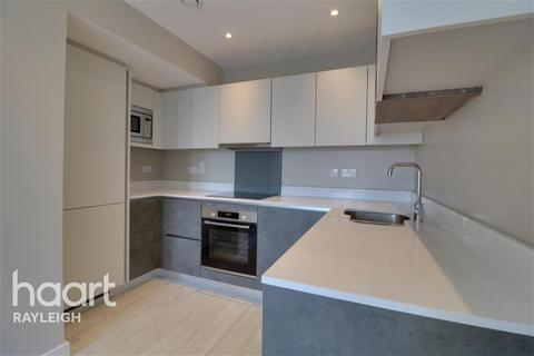 2 bedroom flat to rent - Beaumont Court, Southend-On-Sea