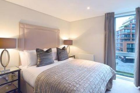 3 bedroom apartment to rent - Water Views, Paddington, W2