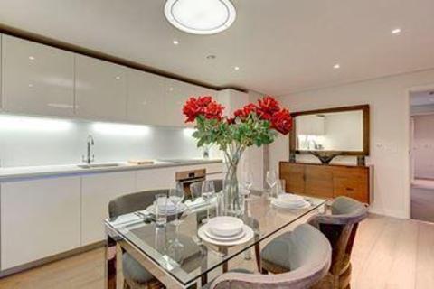3 bedroom apartment to rent - Merchant Square, Paddington, W2