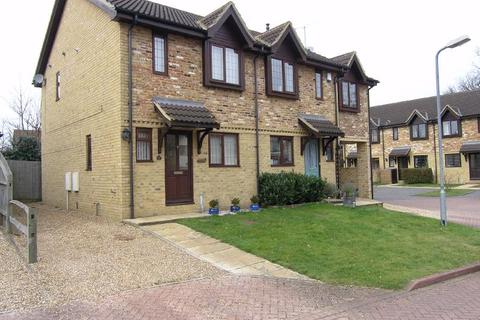 2 bedroom end of terrace house to rent - Shorland Oaks, Warfield, Bracknell