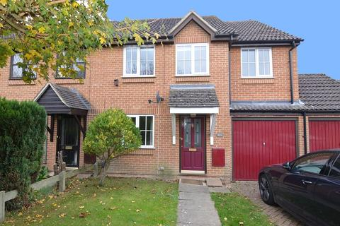 3 bedroom end of terrace house to rent - Trefoil Close, Wokingham, Berkshire, RG40 5YQ