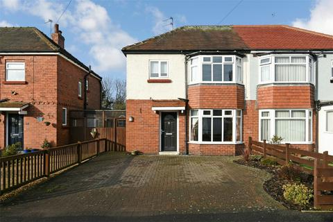 3 bedroom semi-detached house for sale - White House Dale, Tadcaster Road, York