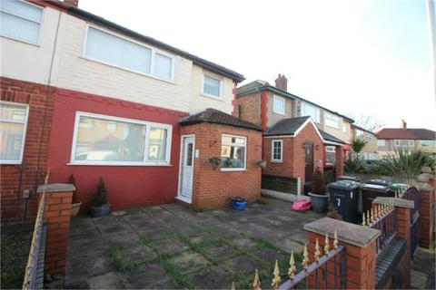 3 bedroom semi-detached house for sale - Meadway, BOOTLE, Merseyside