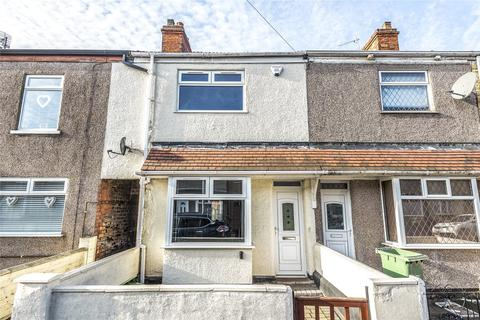 2 bedroom terraced house for sale - Convamore Road, Grimsby, DN32
