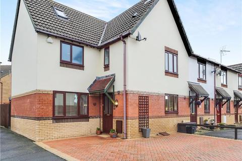 3 Bedroom End Of Terrace House For Sale Acacia Avenue Newton Porthcawl