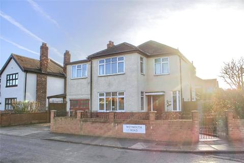 4 bedroom detached house for sale - Weymouth Road, Fairfield