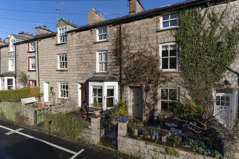 2 bedroom terraced house for sale - Badger Close, Castle Crescent