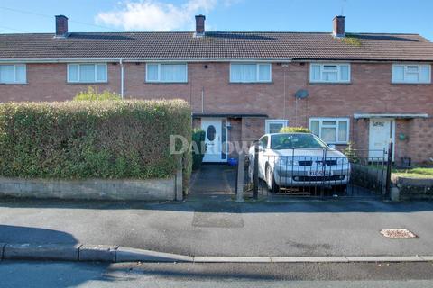 3 bedroom terraced house for sale - Dulverton Avenue, Llanrumney, Cardiff