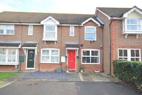 2 bedroom terraced house for sale - Hillier Place, Chessington, Surrey, KT9