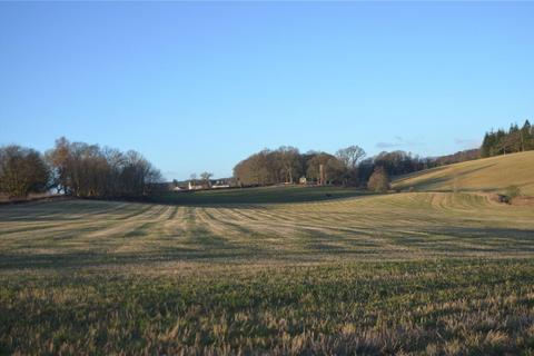 Farm for sale - Lot 4 Land At Drumbauchly Farm, By Methven, Perthshire, PH1