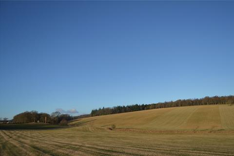 Farm for sale - Land At Drumbauchly Farm, By Methven, Perthshire, PH1