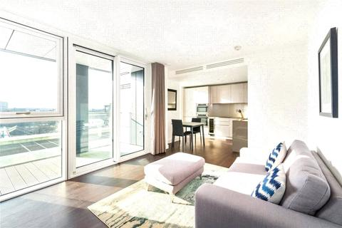 1 bedroom apartment to rent - Haydn Tower, 50 Wandsworth Road, SW8