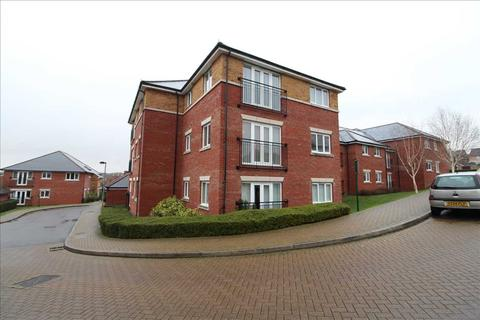 1 bedroom flat for sale - Ratcliffe Court, Colchester, Colchester