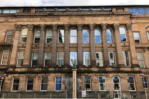 2 bedroom duplex for sale - Ingram Street, The Old Sheriff Court Building, Merchant City, Glasgow