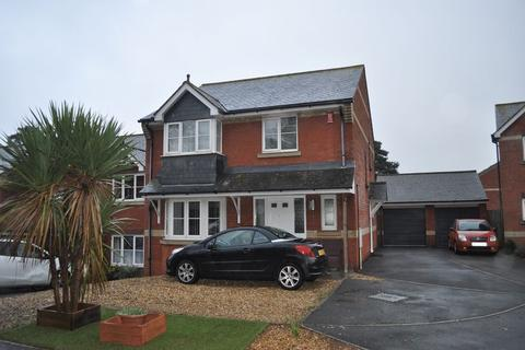 4 bedroom detached house to rent - Clyst Heath