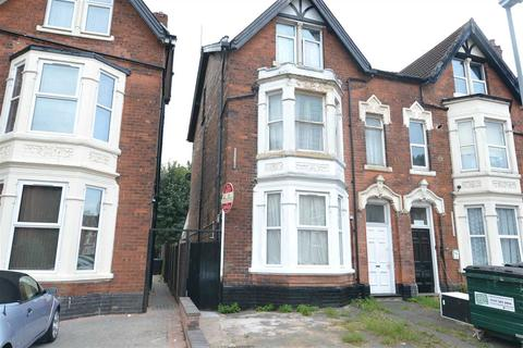 1 bedroom house share to rent - Gillot Road, Edgbaston, Birmingham
