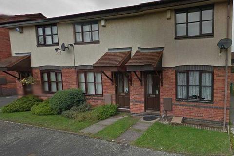 2 bedroom mews to rent - Turton Close, Turnbury Estate, Walsall