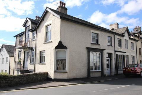 2 bedroom terraced house for sale - 2 Hill Foot, Cark in Cartmel, Grange-over-Sands, Cumbria