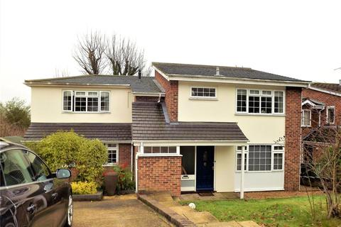 4 bedroom detached house to rent - Barnards Hill, Marlow, Buckinghamshire, SL7