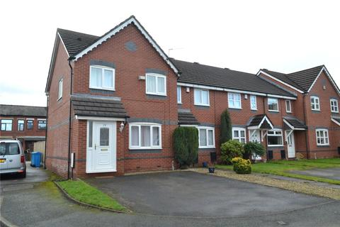 3 bedroom end of terrace house to rent - Ravenoak Drive, Failsworth, Manchester, Greater Manchester, M35