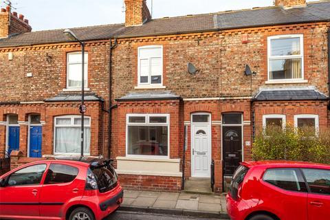 2 bedroom terraced house to rent - Ratcliffe Street, York, YO30