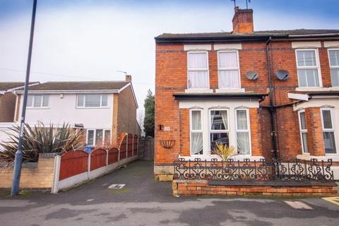 3 bedroom semi-detached house for sale - Chestnut Avenue, Chellaston