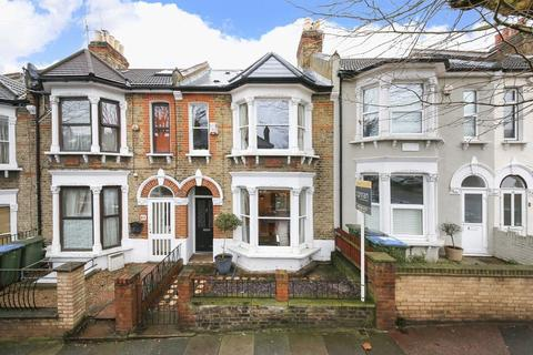 4 bedroom terraced house for sale - Inverine Road, Charlton, SE7