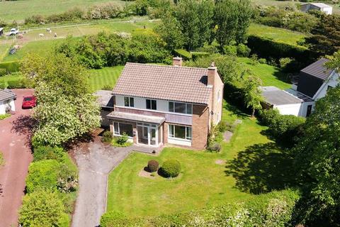 4 bedroom detached house for sale - Cottage Drive West, Gayton