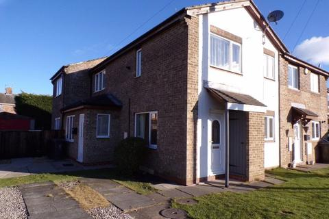 1 bedroom terraced house to rent - Cowans Avenue, Camperdown, Newcastle upon Tyne