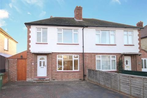3 bedroom semi-detached house for sale - Mill End Close, Cherry Hinton, Cambridge, CB1
